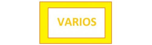 VARIOS