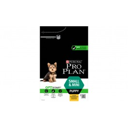 PPLAN SMALL PUPPY OPTISTART POLLO 3 KG PVP 18,90 €