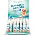 ELIMINADOR DE OLORES ESP. MASCOTAS 30 ML X 42