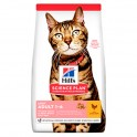 SP FELINE ADULTO LIGHT 3 KG