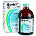 BAYTRIL 5%  INY.  100 ML