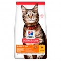 SP FELINE ADULTO POLLO 6X300 GR