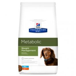 PD CANINE METABOLIC MINI 1,5 KG